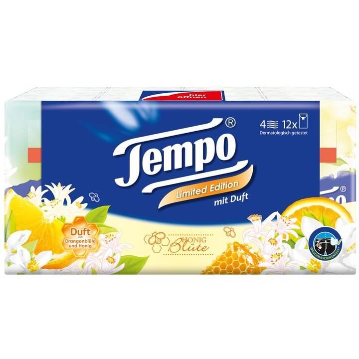 TEMPO Taschentuch (12 Stück)