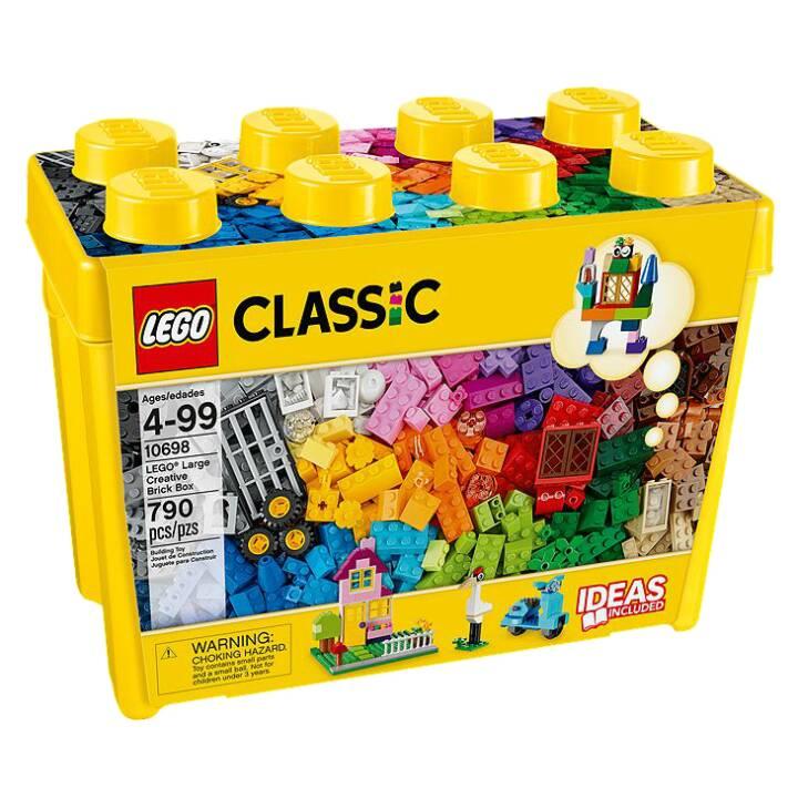 LEGO Classic scatola di mattoni grande (10698)