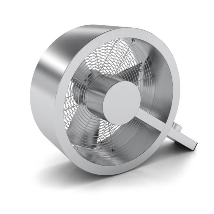 STADLER FORM Ventilateur Q Métallisé