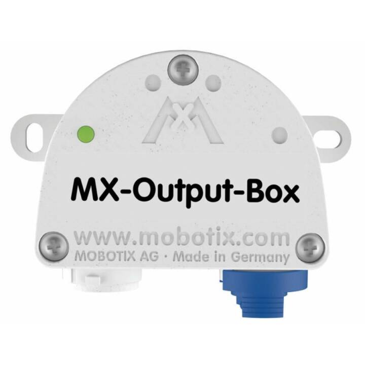 MOBOTIX MX-OPT-Output1-EXT Modulo I/O