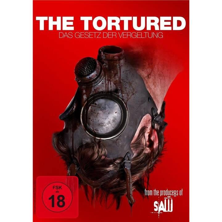The Tortured - Das Gesetz der Vergeltung (DE, EN)