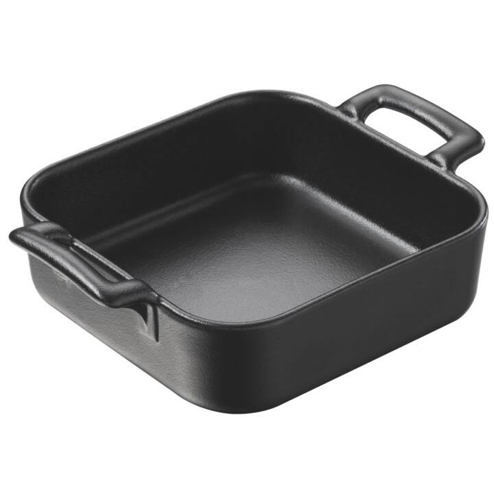 REVOL piatto in casseruola quadrato, 13 cm