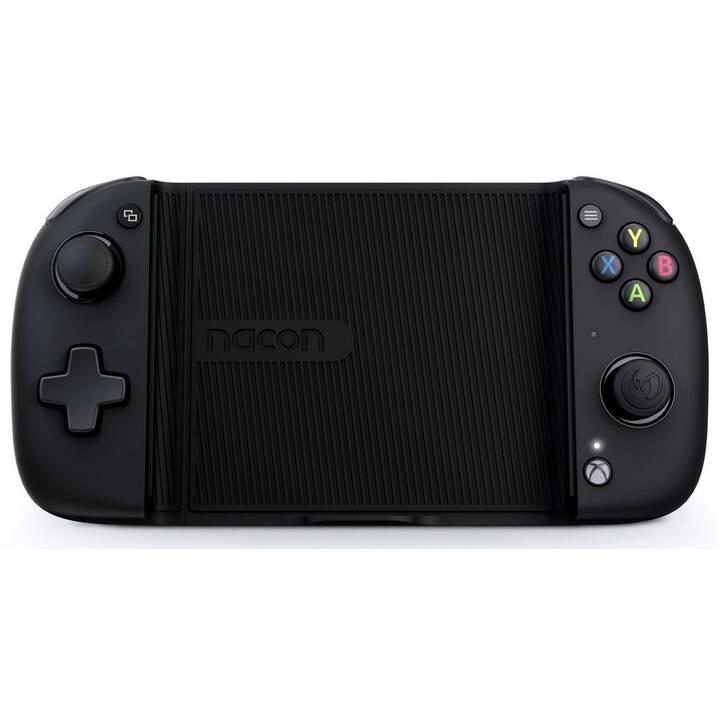NACON Holder MG-X Gamepad (Schwarz)