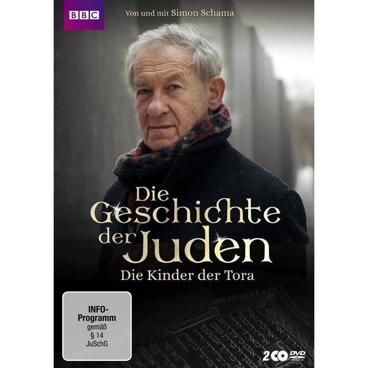 Die Geschichte der Juden (DE, EN)