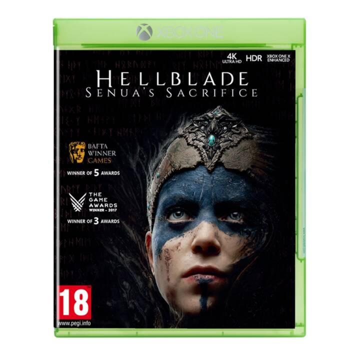 Hellblade - Senua's Sacrifice (EN)