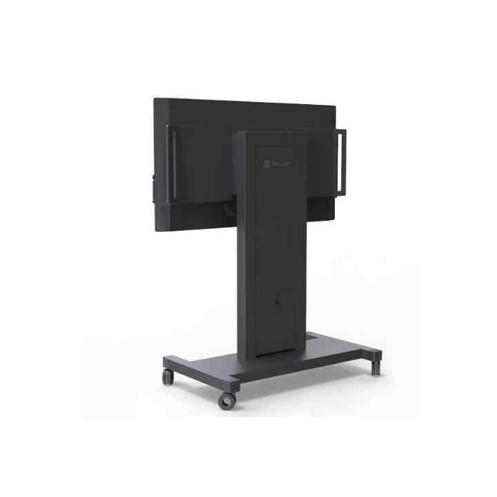 MICROSOFT Montaggio TV Rolling (Pavimento, Microsoft Surface Hub (55 Zoll))