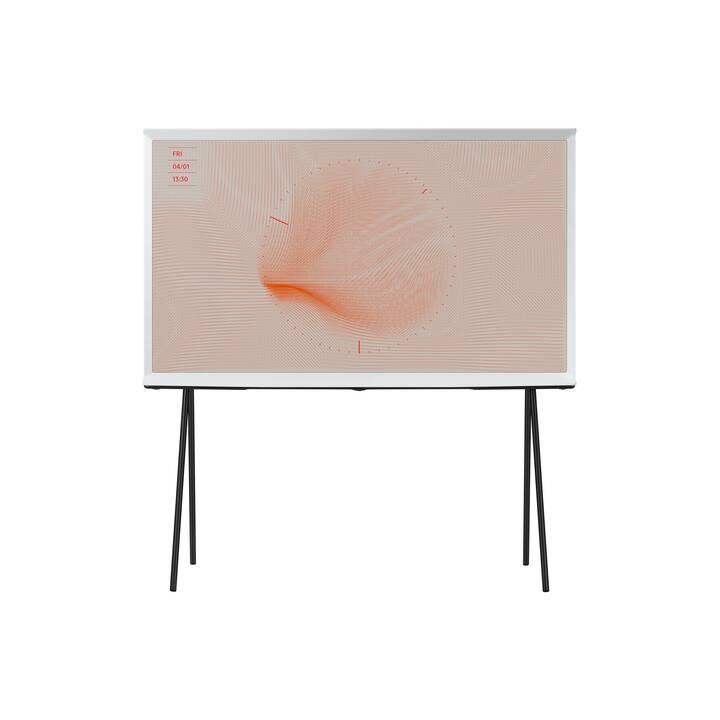 """SAMSUNG QE43LS01TA Serif 3.0 Smart TV (43"""", LCD, Ultra HD - 4K)"""
