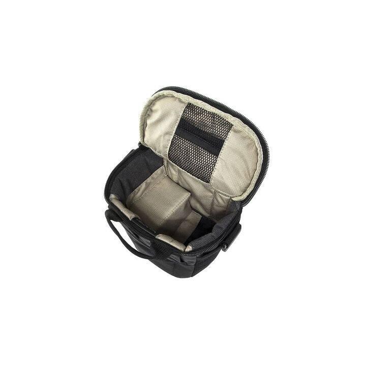 CRUMPLER Toploader 150 Kameratasche (Schwarz)