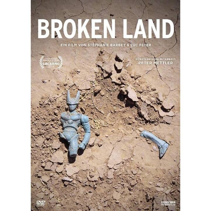 Broken Land (IT, EN)