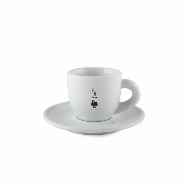 BIALETTI Espressotasse Y0TZ001 (0.09 l)
