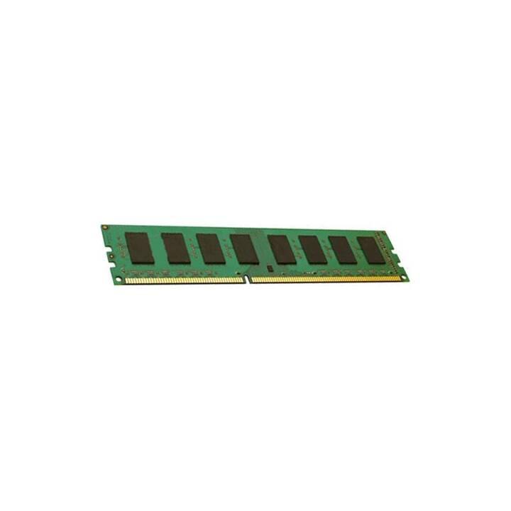 FUJITSU RAM 16 GB, DDR4, SO DIMM 260-PIN