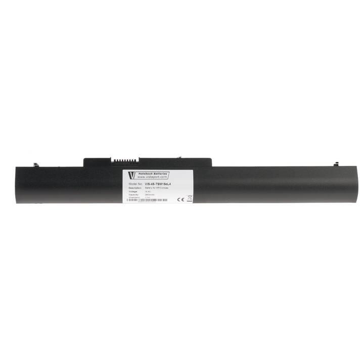 VISTAPORT VIS-45-TSM15EL4 (2600 mAh)