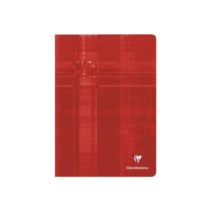 CLAIREFONTAINE Heft ass. A4 seyes 48 Blatt