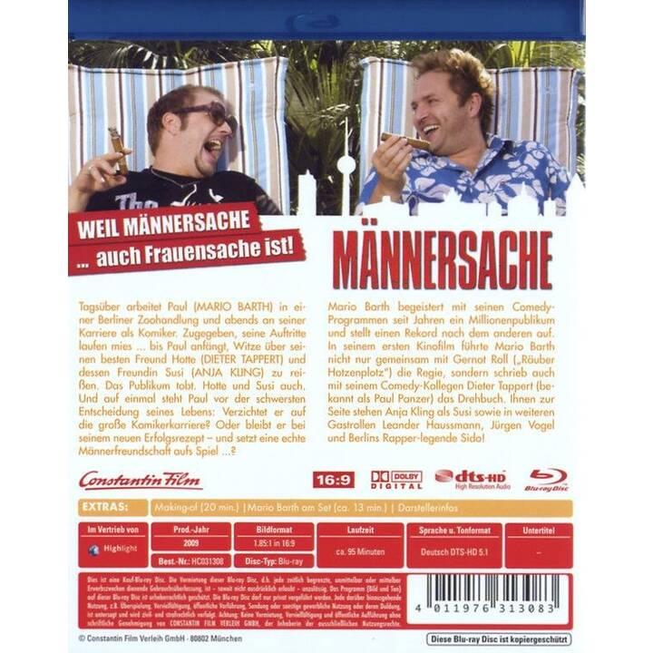Männersache (DE)