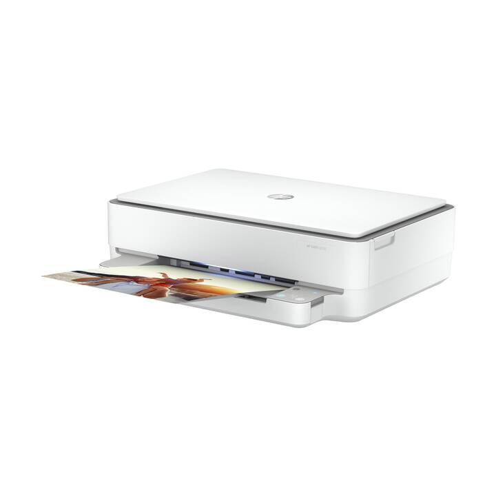 HP Envy 6030  (Couleur, WLAN, Bluetooth)