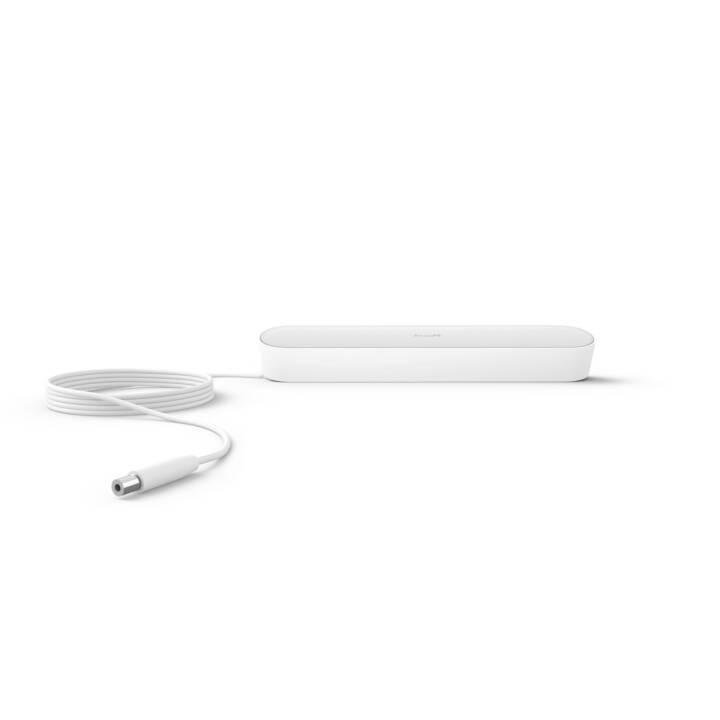 PHILIPS HUE Lumière d'ambiance LED Play 1x Basic-Set (Blanc)