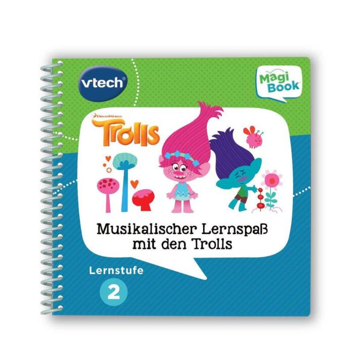 Vtech Lernstufe 2 - Musikalischer Lernsp