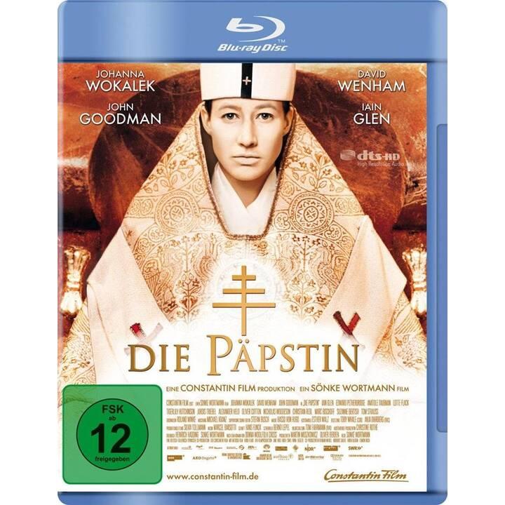 Die Päpstin (DE, EN)