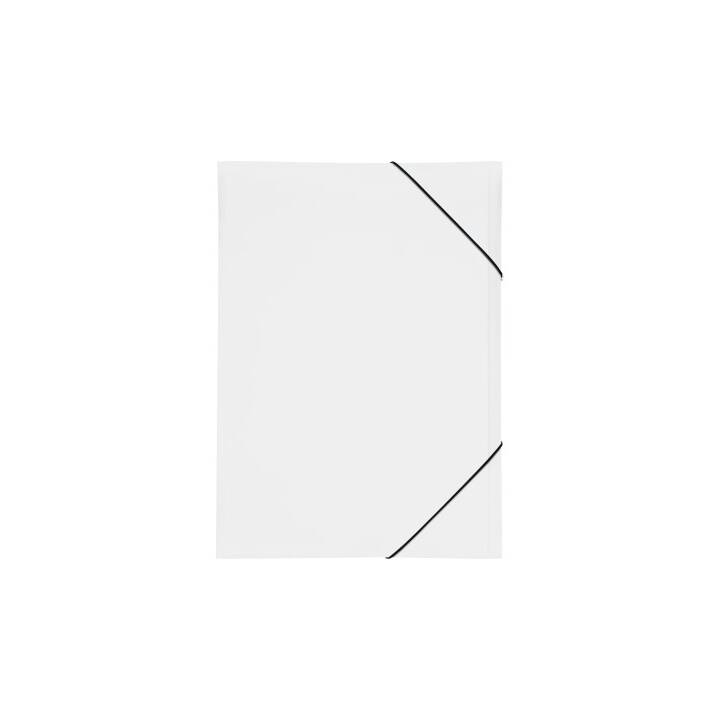 PAGNA chemise à élastique A3, blanche