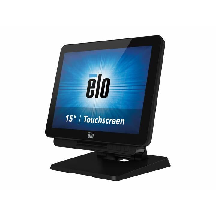 ELO TOUCH X-Series ESY15X2 Registratore di cassa (Nero)