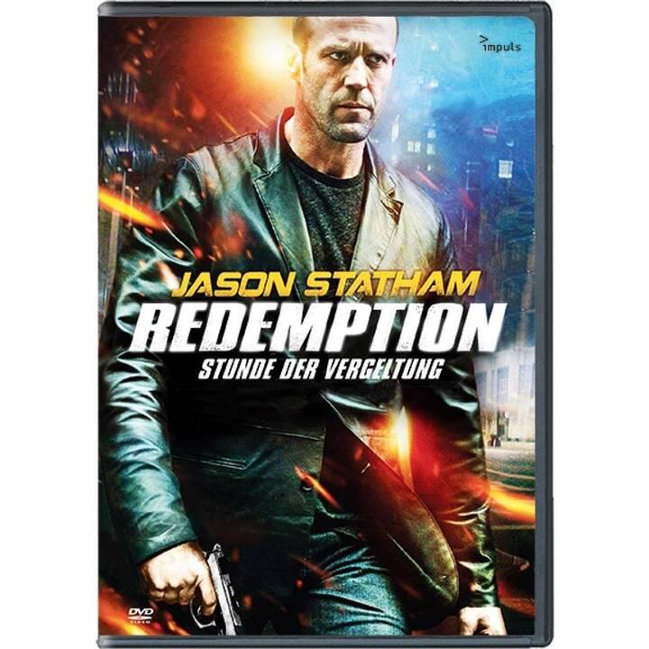 Redemption - Stunde der Vergeltung (DE, EN)
