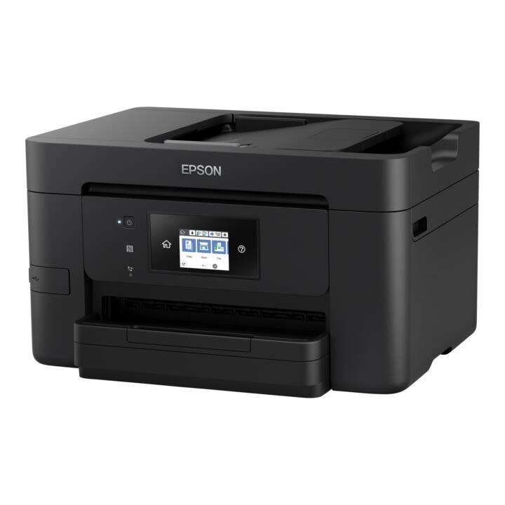 EPSON WorkForce Pro WF-3725DWF (Couleur, WLAN)