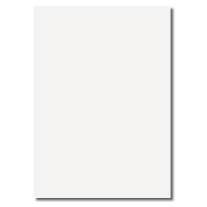 BIELLA Präsentationsmappe Pearl A4 Weiss