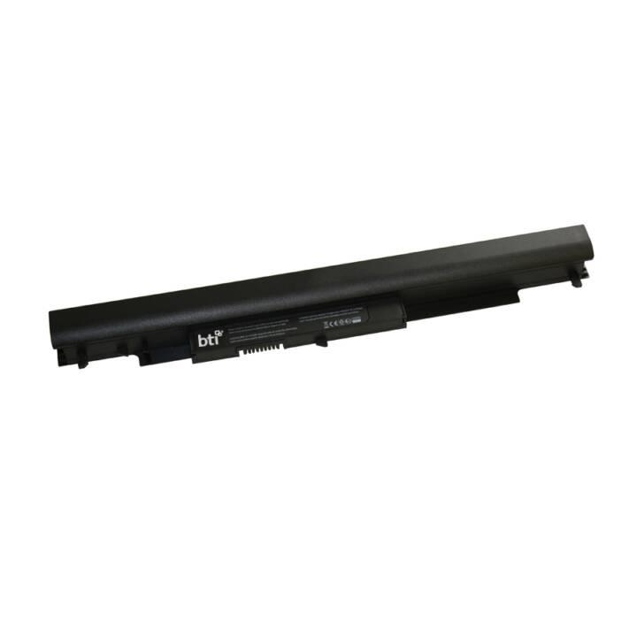 BATTERY TECHNOLOGY BTI HP-250G4X3