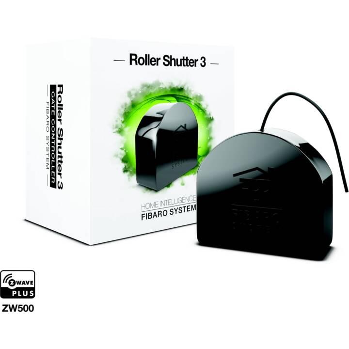 FIBARO Funk-Jalousieaktor Z-Wave
