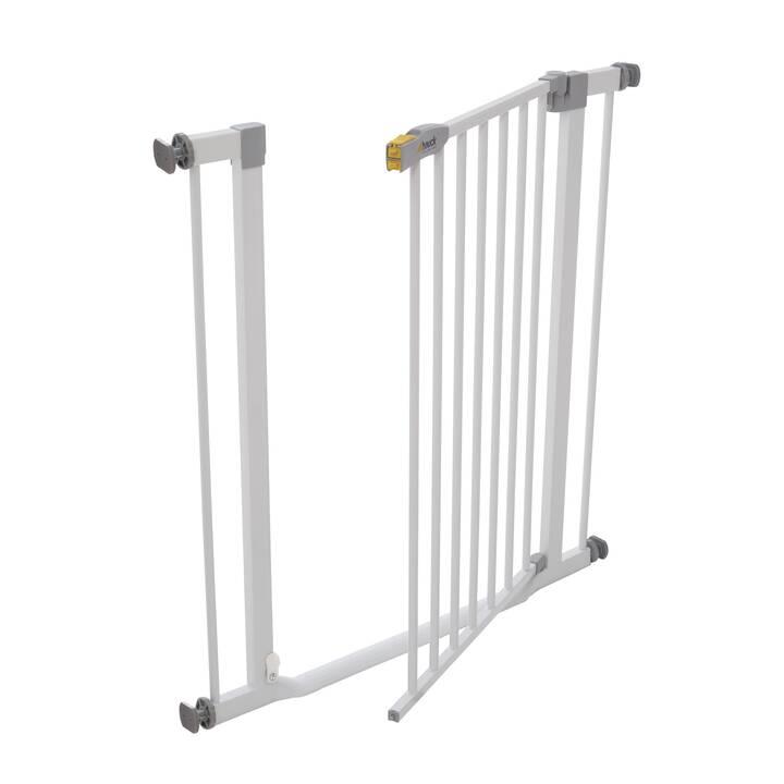 HAUCK Canceletto di securezza per porte Clear Step Gate (750 mm - 80 cm)
