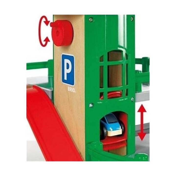 Parcheggio BRIO Parking Garage Garage Garage Parking Garage