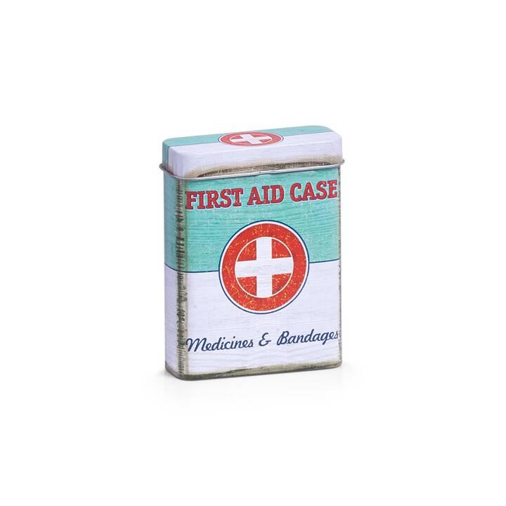 ZELLER PRESENT Armoir de premiers secours First Aid (Multicolore)