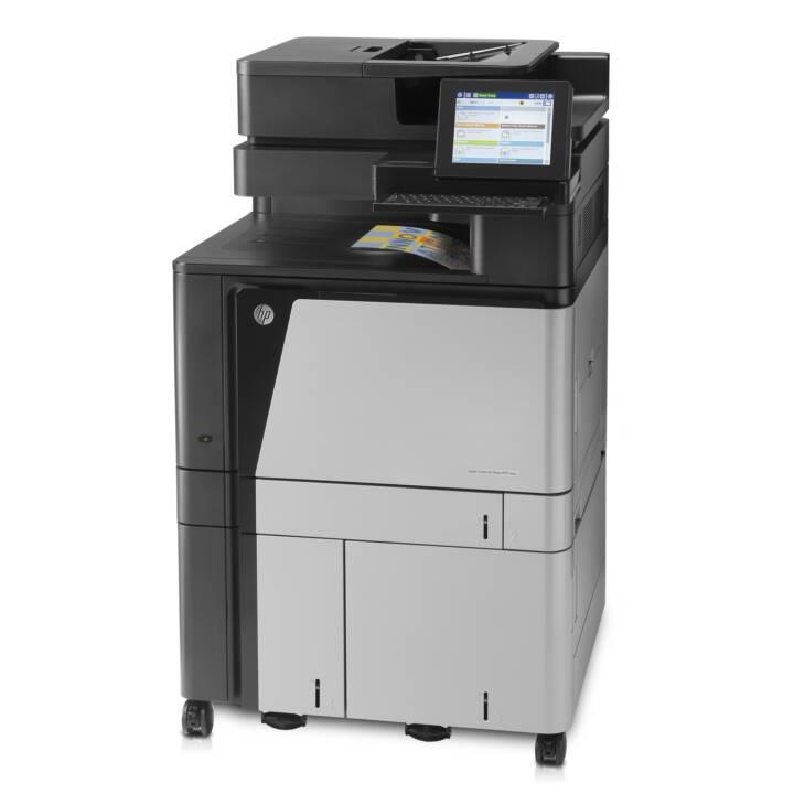 HP Color LaserJet Enterprise M880z+ (Farbe)