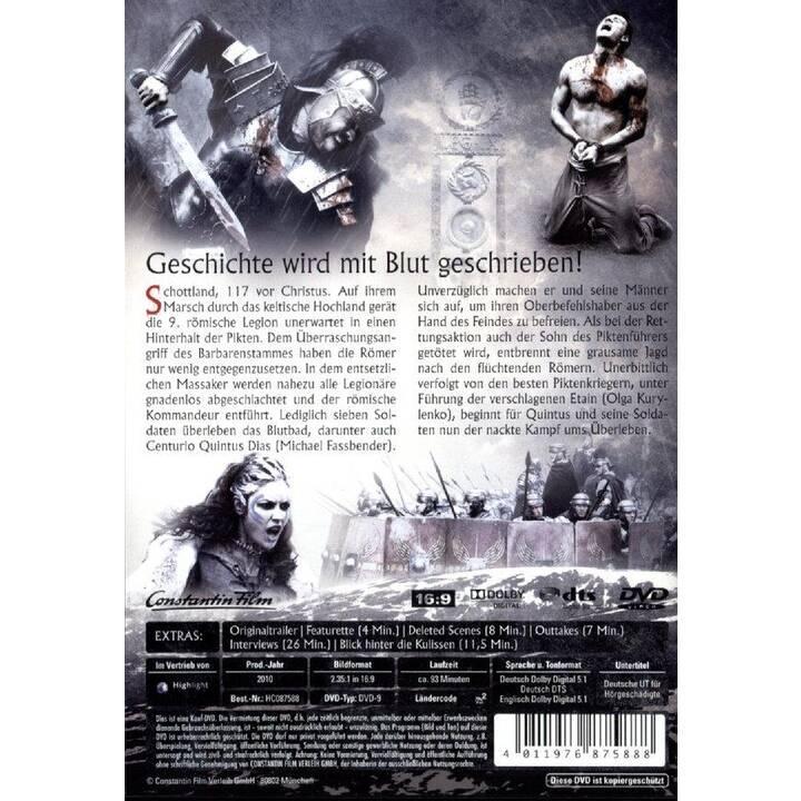 Centurion (DE, EN)