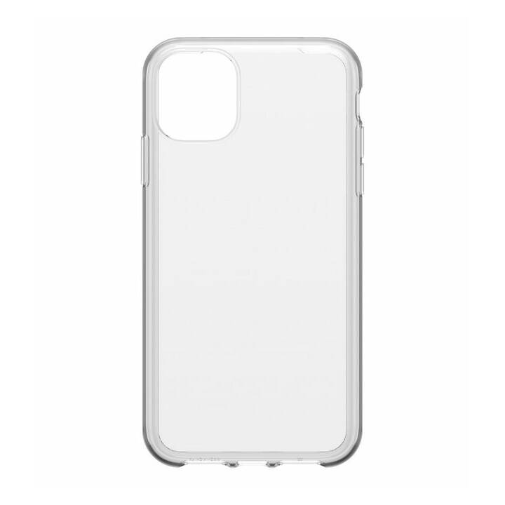 OTTERBOX Backcover (iPhone 11, Transparente)