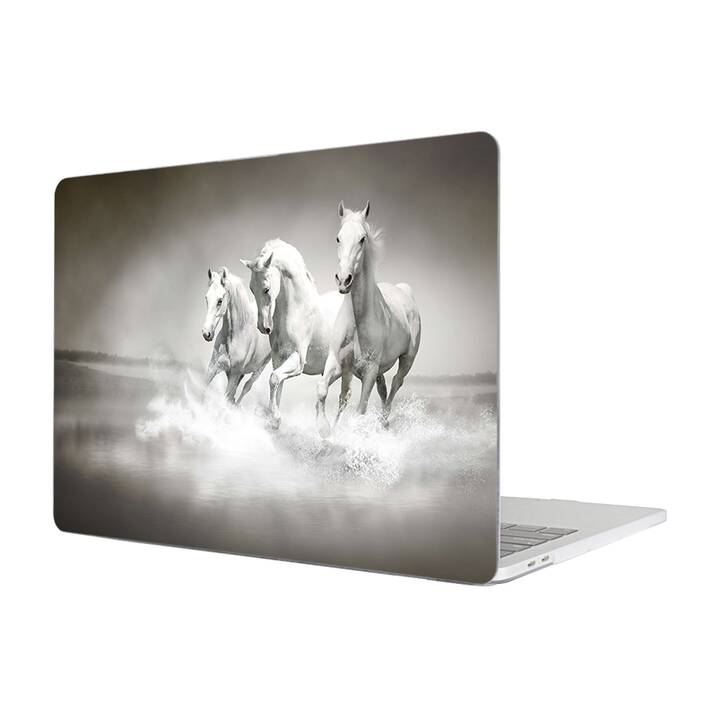 "EG MTT Cover per Macbook Pro 15"" Touchbar (2016-2018) - Cavallo"