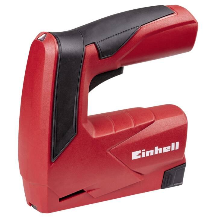 EINHELL Garaffatrice a batteria TC-CT 3.6 Li