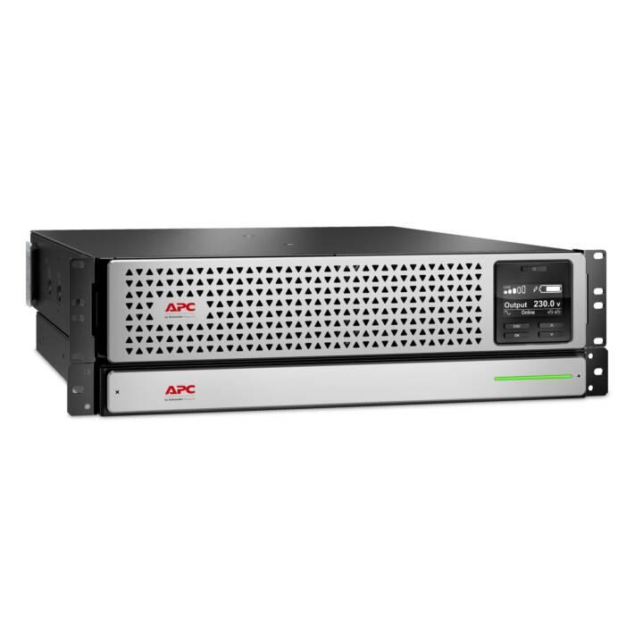 APC Smart Unterbrechungsfreie Stromversorgung USV (1500 VA, Online)