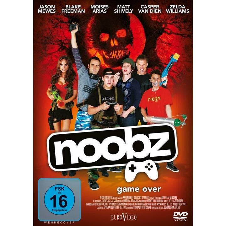Noobz - Game Over (DE, EN)