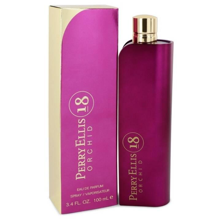 PERRY ELLIS 18 Orchid (100 ml, Eau de Parfum)