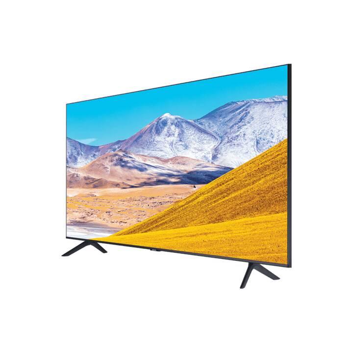"SAMSUNG UE50TU8070 (50"", LCD, Ultra HD - 4K)"