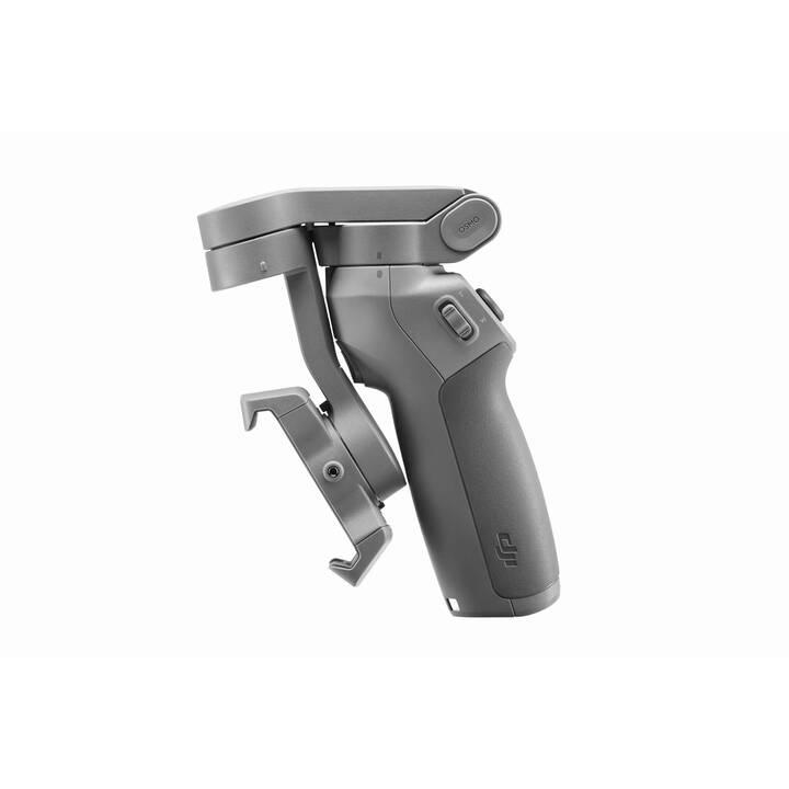 DJI Gimbal Osmo Mobile 3 Combo Aste telescopiche a mano