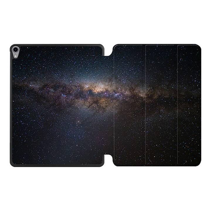 """EG MTT Coque pour iPad Pro 12.9"""" 2018 - aurora"""
