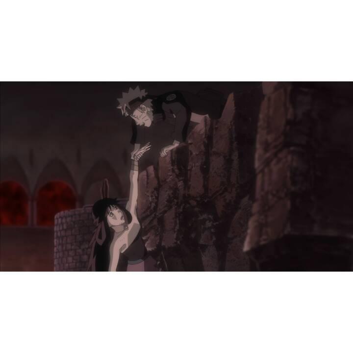Naruto Shippuden - The Movie - The Lost Tower (DE, JA)