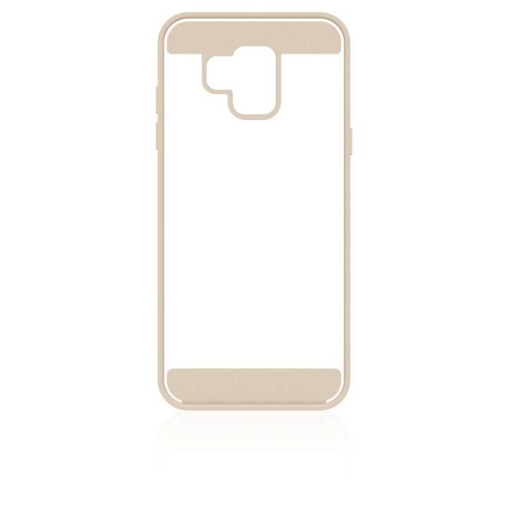 DIAMANTI BIANCHI Copertura Innocence Clear per Samsung Galaxy A6(2018)
