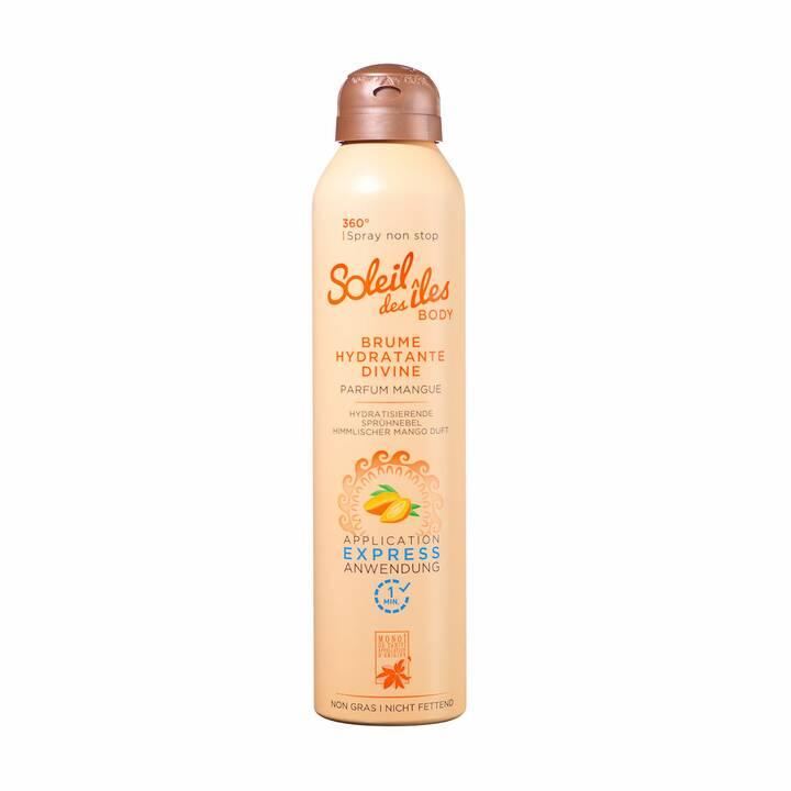 LE SOLEIL DES ÎLES Spray per il corpo Brume Hydratante Corps (200 ml)
