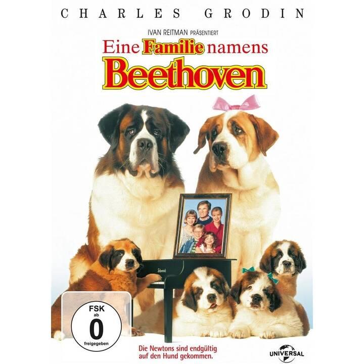 Eine Familie namens Beethoven (IT, ES, DE, EN, FR)