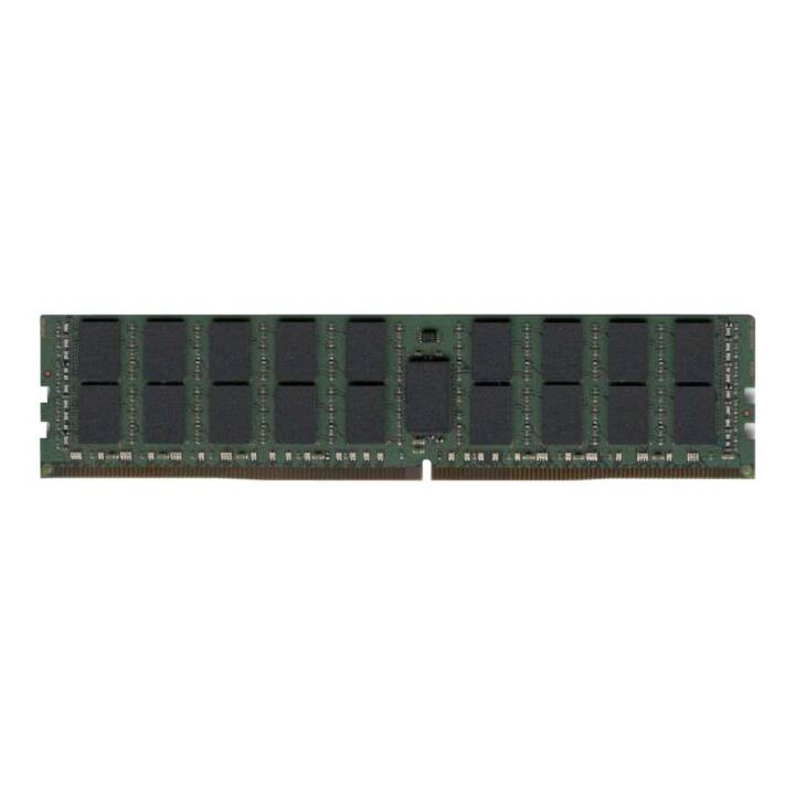 Dataram - DDR4 - 32 Go - DIMM 288 broches