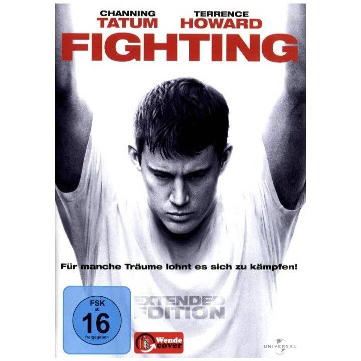 Fighting (TR, DE, EN, RU)