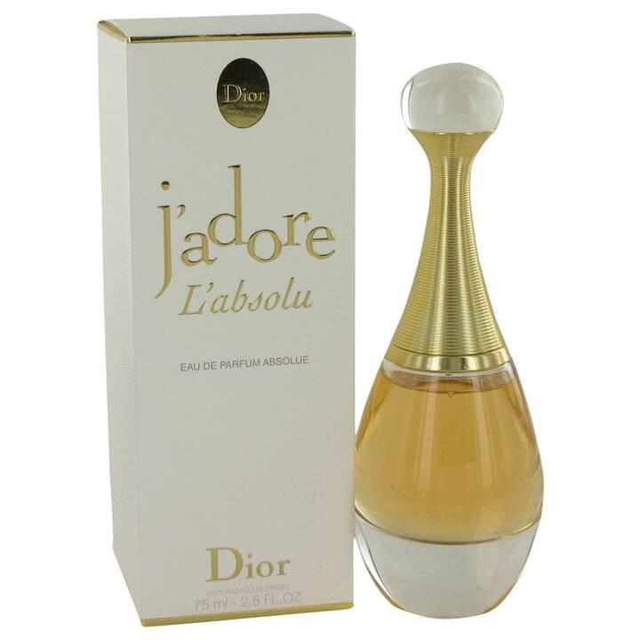 DIOR J?adore L?absolu (75 ml, Eau de Parfum)